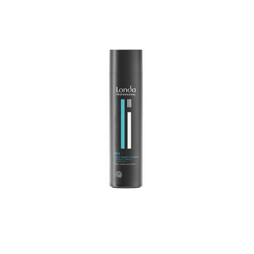 Купить Londa Professional Шампунь для волос и тела, 250мл (Londa Professional, Уход за волосами), Германия