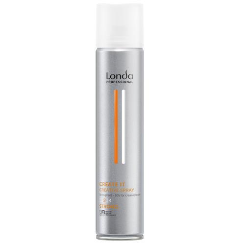 Create It Моделирующий спрей для волос сильной фиксации 300 мл (Londa Professional, Styling) спрей londa professional shine spark up