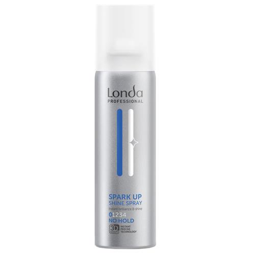 Londa Professional Spark Up Спрей-блеск для волос без фиксации 200 мл (Londa Professional, Укладка и стайлинг)