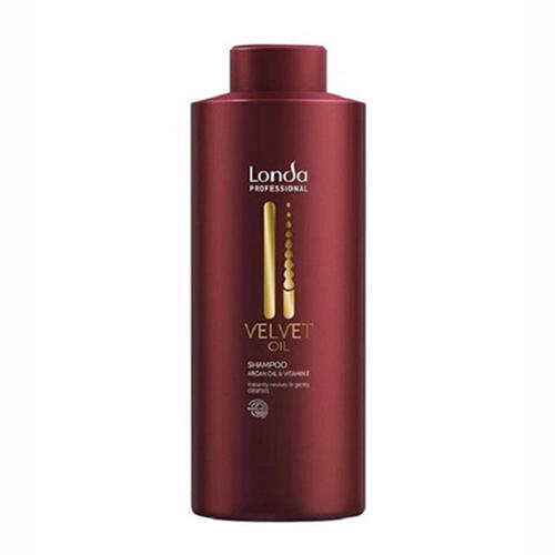 Londa Professional Шампунь с аргановым маслом Velvet Oil, 1000 мл (Londa Professional, Velvet Oil) londa professional velvet oil средство для восстановления волос 30 мл