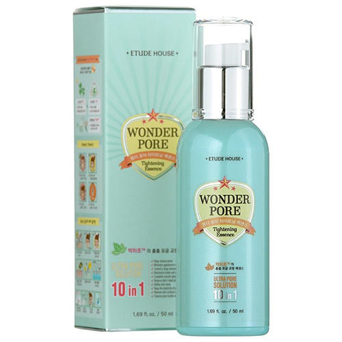 Сыворотка для проблемной кожи Wonder Pore Tightening Essence, 50 мл (Etude House, Wonder Pore)