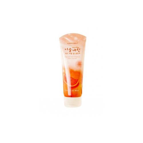 Tony Moly Пенка для очищения с экстрактом красного грейпфрута 180 мл (Foam Cleanser)