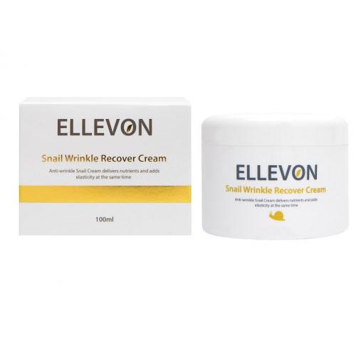 Ellevon Антивозрастной крем с экстрактом улитки 100 мл (Ellevon, Крем) mediderma крем