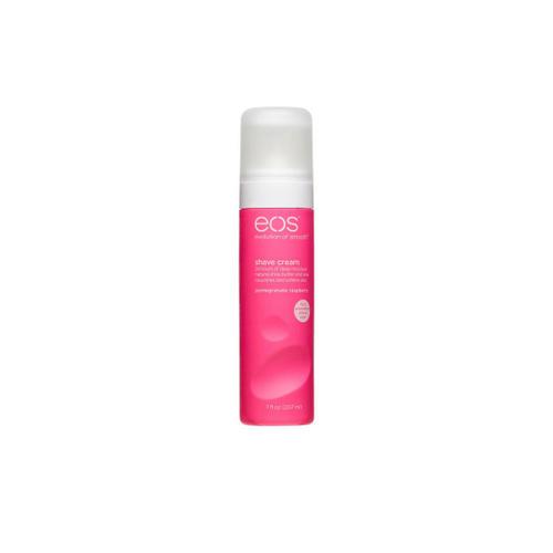 EOS Крем для бритья Pomegranate Raspberry, 207 мл (EOS, Ultra Moisturizing Shave Cream)