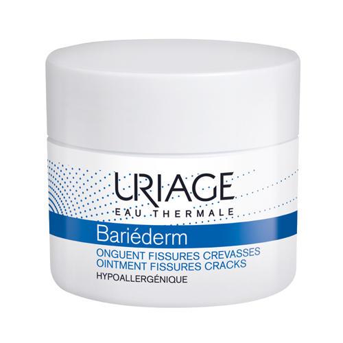 Uriage Барьедерм крем против трещин 40 мл (Bariederm)