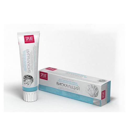 Splat Лечебно-профилактическая профессиональная зубная паста Биокальций 100 мл (Professional)