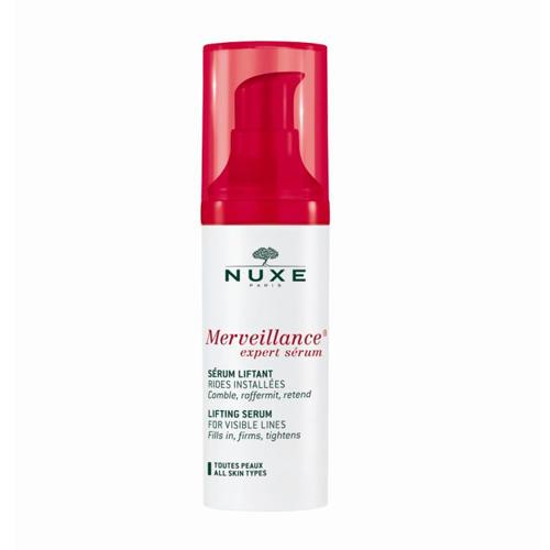 Сыворотка Мервейанс эксперт 30 мл (Nuxe, Merveillance) крем для глаз nuxe merveillance expert yeux объем 15 мл