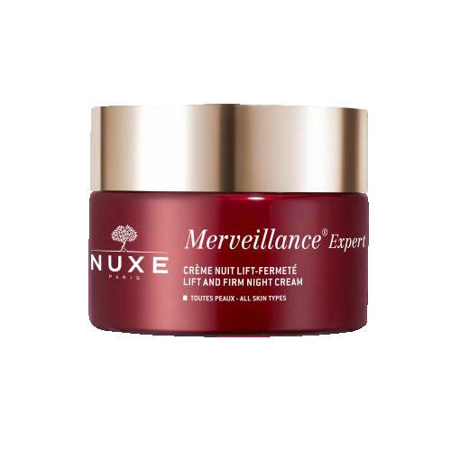 Восстанавливающий ночной крем Мервейанс эксперт 50 мл (Nuxe, Merveillance) merveillance expert