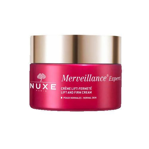 Корректирующий крем Мервейанс эксперт 50 мл (Nuxe, Merveillance) nuxe нюкс nuxe нюксурьянс сыворотка 30 мл