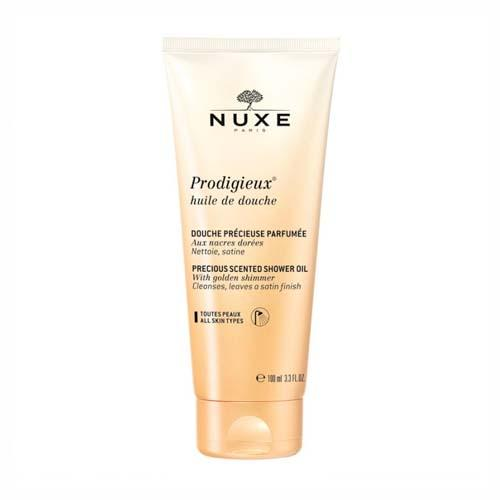 Продижьёз Масло для душа 100 мл (Nuxe, Prodigieuse) масло с шиммером nuxe