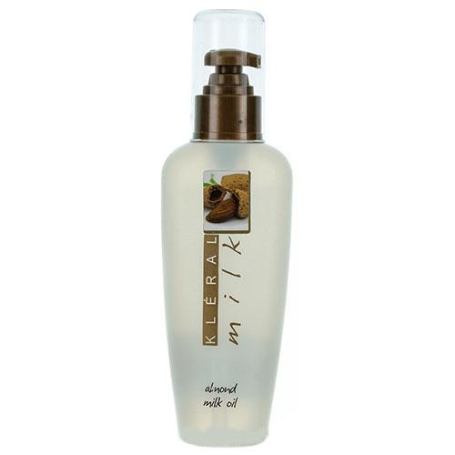 Лечебное масло для волос с миндальным молочком Almond Milk Oil, 150 мл (Kleral System, Milk)