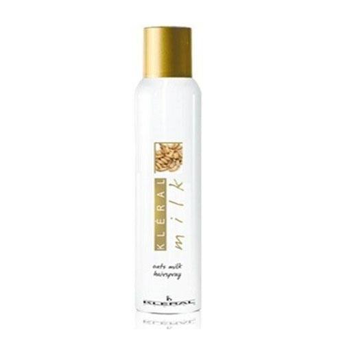 Cпрей для волос с экстрактом овса Oats Milk Hairspray, 200 мл (Kleral System, Milk) цена