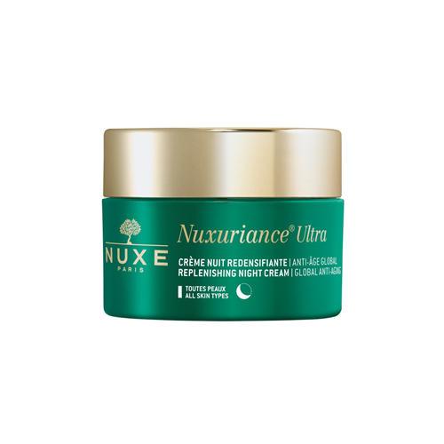 Nuxe Нюксурьянс Ультра Ночной укрепляющий крем 50 мл (Nuxuriance Ultra)