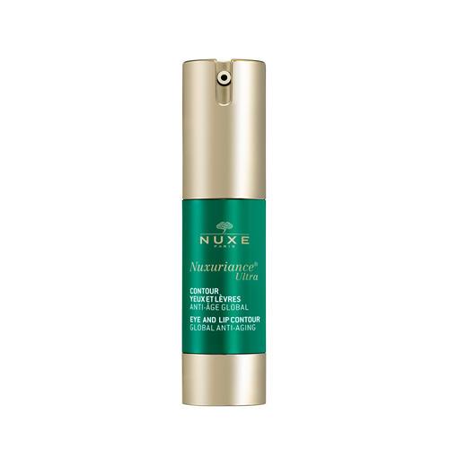 Nuxe Нюксурьянс Ультра Комплексный уход против старения для контура глаз и губ 15 мл (Nuxuriance Ultra)