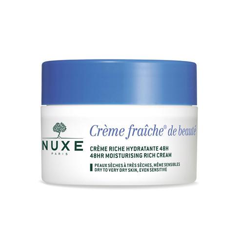 Фреш де Ботэ Насыщенный Увлажняющий крем 48 часов 50 мл (Creme fraiche de beaute) от Pharmacosmetica