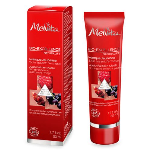 Омолаживающая маска Bio Excellence Naturalift 50 мл (Naturalift) от Pharmacosmetica