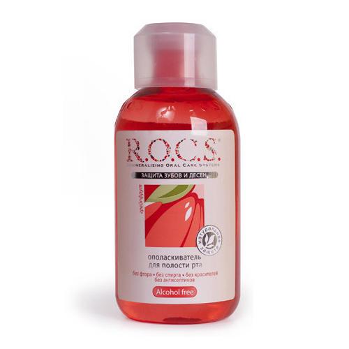 R.O.C.S Ополаскиватель для полости рта Грейпфрут 400 мл (Спреи и Ополаскиватели)