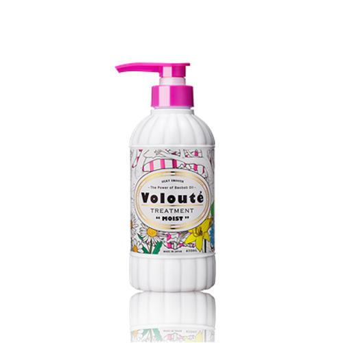 Кондиционер для волос Voloute Увлажнение 450 мл (Voloute, Voloute)