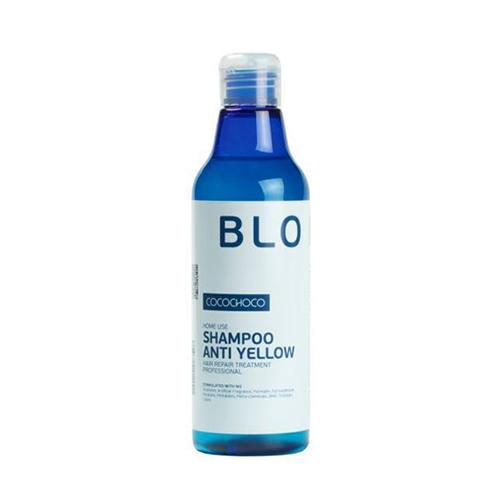 Шампунь для осветленных волос 250 мл (Cocochoco, Blond) недорого