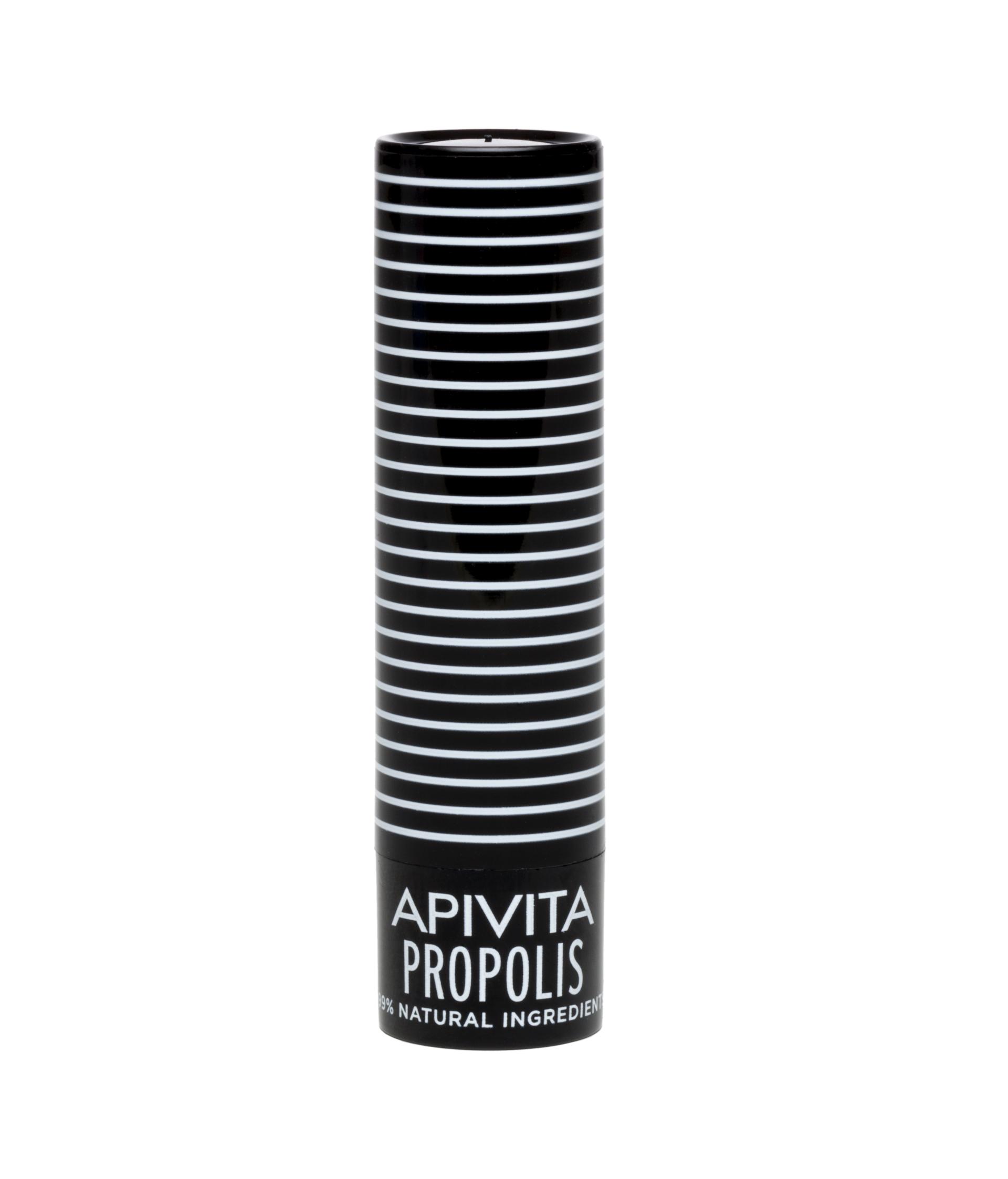 Apivita Уход для губ Прополис, 4,4 гр (Apivita, Уход для губ)