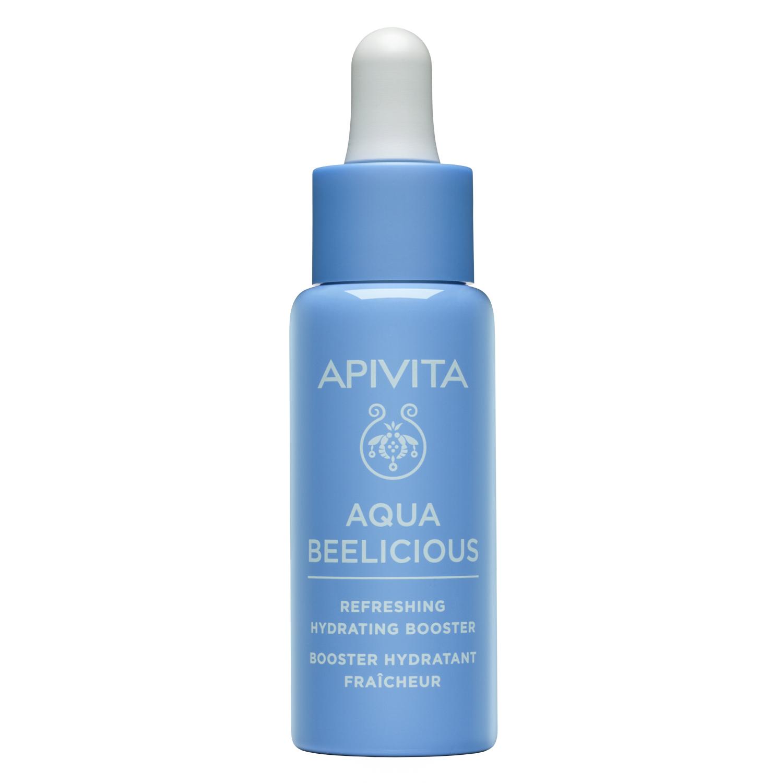 Apivita Сыворотка-бустер, 30 мл (Apivita, Aqua Beelicious)