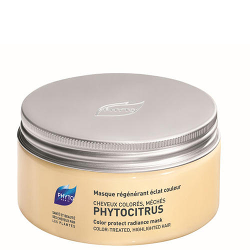 Маска для волос Фитоцитрус 200 мл (Phytosolba, Phytocitrus) phytocitrus