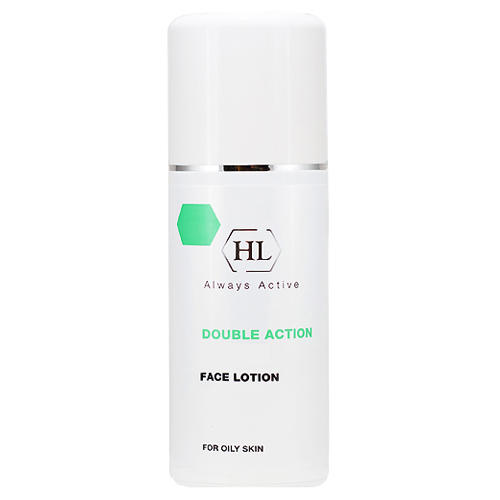Holyland Laboratories Лосьон для лица Face Lotion 250 мл (Double Action)