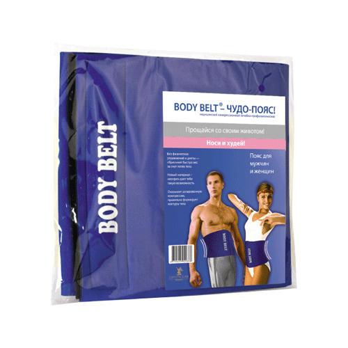 Пояс для похудения  Body Belt (Body Belt)