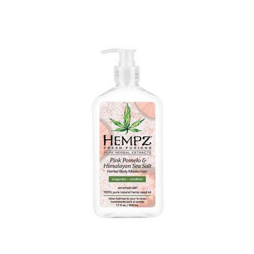 Hempz Молочко для тела увлажняющее 500 мл (Hempz, Помело и гималайская соль)