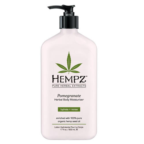 Pomegranate Herbal Body Moistyrizer Молочко для тела увлажняющее с гранатом 500 мл () от Pharmacosmetica