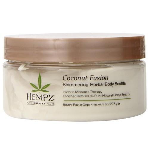 Суфле для тела с кокосом 227 гр () от Pharmacosmetica