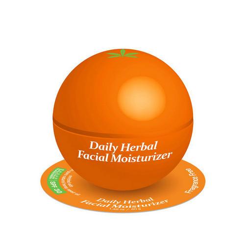Крем для лица солнцезащитный увлажняющий SPF 30 40 гр (Hempz, Юдзу и карамбола) маслоспрей солнцезащитное увлажняющее для тела spf 30 200 мл hempz юдзу и карамбола