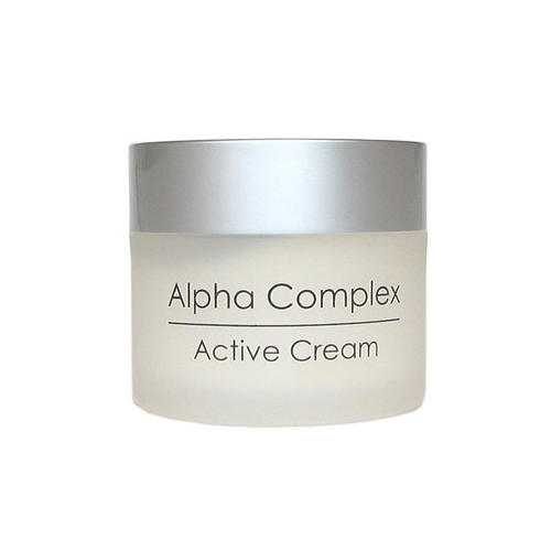 Активный крем с AHA кислотами Active cream 50 мл (Holyland Laboratories, Alpha Complex) holyland laboratories