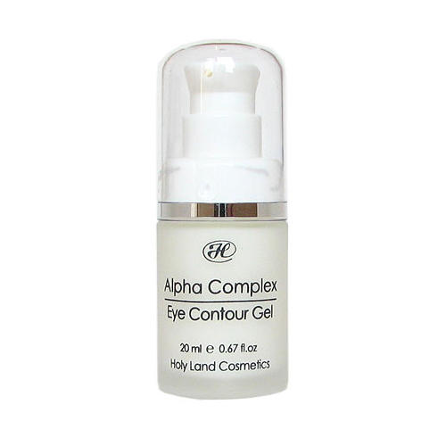 Гель для век с AHA кислотами Eye Contour Gel 20 мл (Alpha Complex) (Holyland Laboratories)