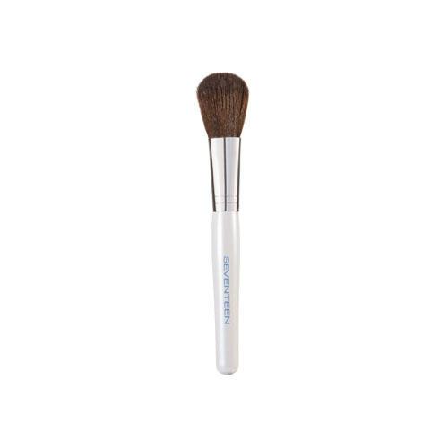 Кисть для нанесения румян Blush Brush (Seventeen, Аксессуары) кисть для лица seventeen blush brush
