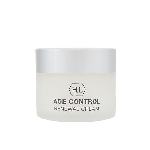 Обновляющий крем Renewal Cream 50 мл (Age Control) (Holyland Laboratories)