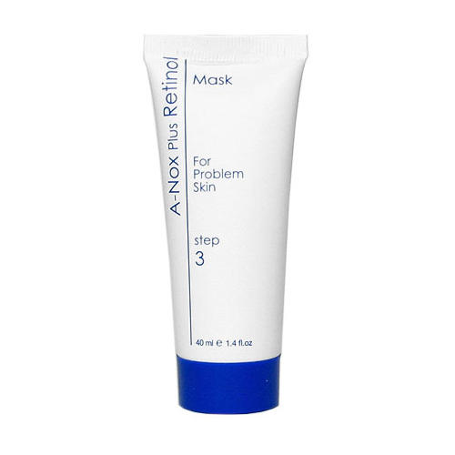 Противовоспалительная маска Mask 40 мл (Holyland Laboratories, Anox plus Retinol) холи ленд спешиал маск