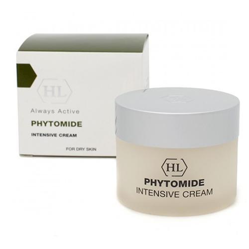 Intensive Cream Интенсивный крем 50 мл (Holyland Laboratories, Phytomide) ночной крем intensive night cream 50 мл holyland laboratories juvelast