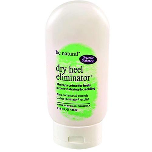 Увлажняющий крем для сухой кожи рук и ног, заживляющий трещины, 120 г (Лечеб.и терапевтич. крема)