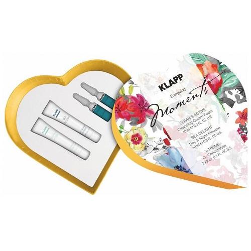 Купить Klapp Подарочный набор Момент пробуждения 1 шт (Klapp, Energizing), Германия
