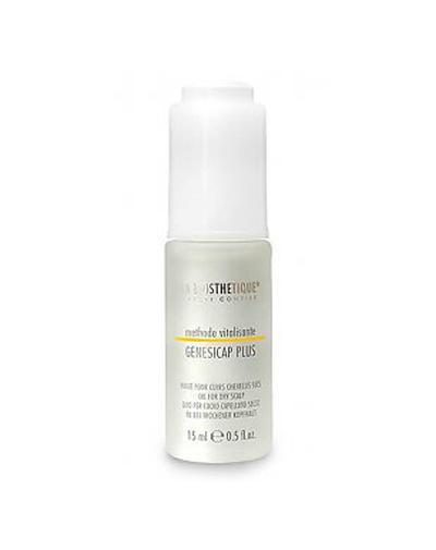 Vitalisante Genesicap Plus Масло для сухой кожи головы 15 мл (LaBiosthetique, Methode Vitalisante) kerasys керасис кондиционер для лечения нормальной и сухой кожи головы 400 мл