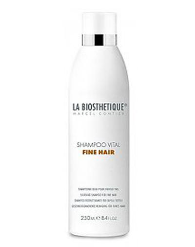 Stabilisante Shampoo Vital Fine Hair Шампунь для тонких и слабых волос 250 мл (LaBiosthetique, Methode Stabilisante)