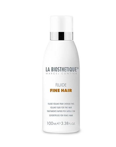 Stabilisante Fluide Fine Hair Флюид для тонких волос, сохраняющий объем 100 мл (LaBiosthetique, Methode Stabilisante) la biosthetique флюид pilvicure для тонких волос сохраняющий объем 100 мл