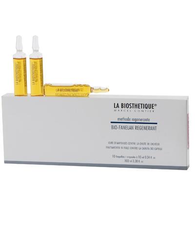 Regenerante Biofanelan Regenerant Premium Сыворотка против выпадения волос по андрогенному типу 10х1 (LaBiosthetique, Выпадение волос) la biosthetique lсыворотка biofanelan regenerant против выпадения волос 1 ампула