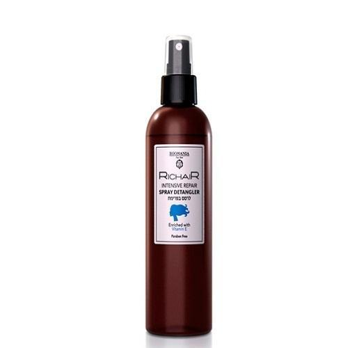Купить Egomania Professional Спрей-кондиционер для облегчения расчесывания с витамином Е 250 мл (Egomania Professional, RicHair)