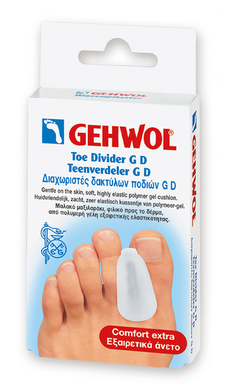 Купить Gehwol Гель-корректор GD, 3 шт (Gehwol, Защитные средства), Германия