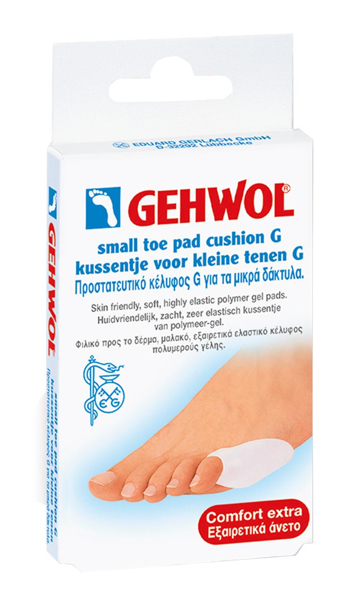Купить Gehwol Накладка на мизинец G 1 шт (Gehwol, Защитные средства), Германия