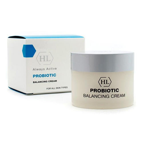 Balancing Cream Балансирующий крем 50 мл (Holyland Laboratories, ProBiotic) balancing cream балансирующий крем 50 мл holyland laboratories probiotic