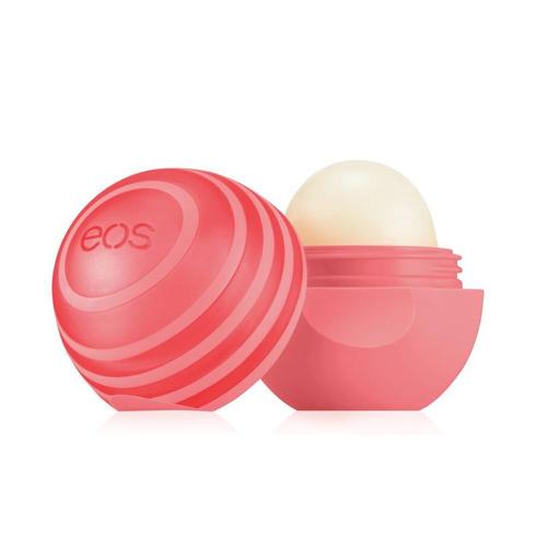 Бальзам для губ Eos Pink Grapefruit Розовый грейпфрут with SPF 30 (EOS, Lip Balm) бальзам для губ eos pink grapefruit розовый грейпфрут with spf 30 eos lip balm