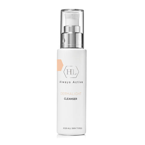 Cleanser очищающее средство 250 мл (Holyland Laboratories, Dermalight) holyland laboratories